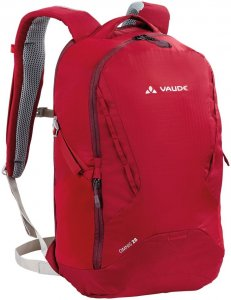 VAUDE Omnis 28 - Laptop-Rucksack dark indian