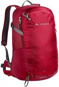 VAUDE Wizard 18+4 - Wander-Rucksack (indian red)