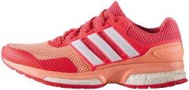 Adidas Damen Laufschuh Neutral response 2 boost Pink - S41913