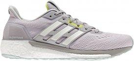 Adidas Damen Laufschuh Neutral Supernova Grau - BA9937