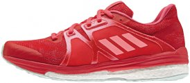Adidas Damen Laufschuh Stabilität Supernova Sequence 9 boost Rot - AQ3550