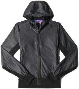Adidas Women Ultra Jacket Laufjacke - S15676