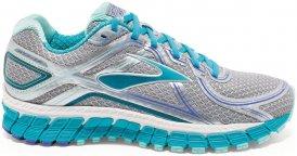 Brooks Damen Laufschuh Stabilität Adrenaline GTS 16 2A-Weite (schmal) Silber - 120203 2A 170