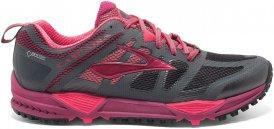 Brooks Damen Laufschuh Trail Cascadia 11 GTX Grau - 120222 1B 081