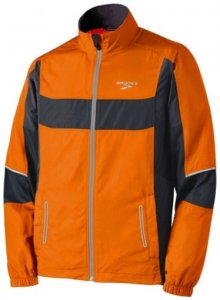 Brooks Men Nightlife Essential Run II Laufjacke - 210430-831
