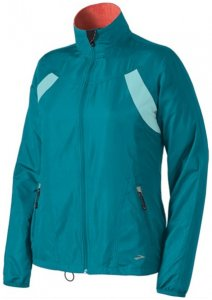 Brooks Women Essential Run Jacket II Laufjacke - 220510-422