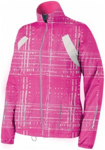 Brooks Women Nightlife Essential Run II Laufjacke - 220513-352