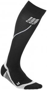CEP Men Progressive Run Compression Socks 2.0 - schwarz