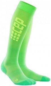 CEP Men Progressive+ Run Ultralight Socks - viper/grün