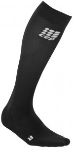 CEP Women Progressive Run Compression Socks 2.0 - schwarz