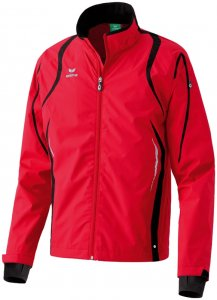 Erima Men Razor Line Athletic Funktionsjacke rot - 806101