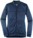 Brooks Damen Laufjacke Run-Thru Jacket Blau - 221036-451