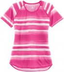 Brooks Damen Laufshirt Ghost Short Sleeve Pink - 221048-653