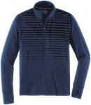 Brooks Men Dash Half-Zip Laufshirt - 210827-452