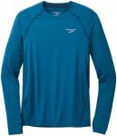 Brooks Men Nightlife Equilibrium LS Laufshirt - 210475-418