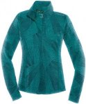 Brooks Women Dash Half-Zip Laufshirt / 220977-303