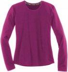 Brooks Women Distance Long Sleeve Laufshirt - 220991-682