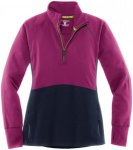 Brooks Women Drift Half-Zip Laufshirt - 220970-650