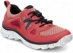 Ecco Kinder Laufschuh Biom Trail Speedlace Pink - 702672 59457