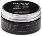 Ecco Revive Cream Schuhcreme Coffee 50 ml