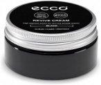 Ecco Revive Cream Schuhcreme Schwarz 50 ml