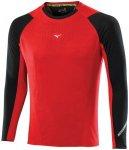 Mizuno Men DryLite Premium LS Tee Laufshirt - 67SP36062