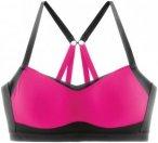 Moving Comfort Sport-BH Fine Form C-D Pink - 300604-621