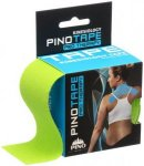 Pinotape Pro Therapy Baumwolle lime 5 cm x 5 m