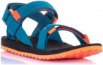Source Urban Kinder Sandale Ocean Orange - 101093OS