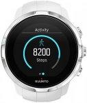 Suunto GPS-Uhr Spartan Sport White HR