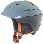 Uvex Unisex Skihelm p2us Orange