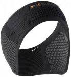 X-BIONIC Bondear Headband Stirnband Schwarz - O020205-B014
