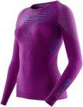 X-Bionic Damen Laufshirt Twyce Running Shirt - O100597