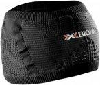 X-BIONIC Headband 150XT Stirnband Schwarz - O100460-B014