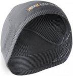 X-BIONIC Helmet Helm-Untermütze Grau - O020231-G204
