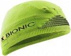 X-BIONIC Helmet Helm-Untermütze Grün - O020231-E173