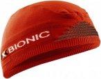 X-BIONIC Helmet Helm-Untermütze Orange - O020231-O095