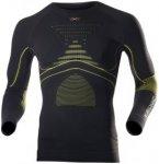 X-BIONIC Herren Funktionsshirt Energy Accumulator Evo Langarm Grau - I020216-G09