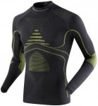X-BIONIC Men Energy Accumulator Evo Turtle Neck Langarm Funktionsshirt - I020218