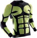 X-BIONIC Men Precuperation Long Sleeve Funktionsshirt - I020299-B130