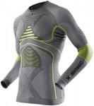 X-Bionic Men Radiactor Evo Long Sleeve Funktionsshirt - I020315-S051