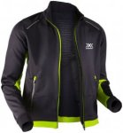 X-BIONIC Men Running SphereWind Winter AE 2.1 Jacket - O20447-XGS