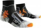 X-Socks Herren Laufsocke Marathon Energy - X100094