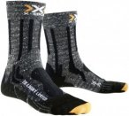 X-Socks Outdoorsocke Trekking Light Limited Grau - X100085-G174