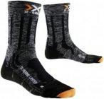 X-Socks Outdoorsocke Trekking Merino Limited Grau - X100077-G174