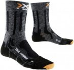 X-Socks Outdoorsocke Trekking Summer Grau - X100079-G035