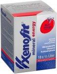 Xenofit Mineral Energy - 10 Beutel (für 5 Liter)