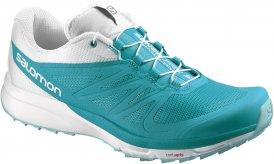 Salomon Damen Laufschuh Trail Sense Pro 2