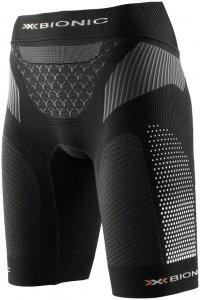 X-Bionic Damen Laufhose Twyce Running Pants Schwarz - O100549-B014