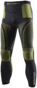 X-BIONIC Men Energy Accumulator Evo Pant Long Funktionstight - I020223-G099